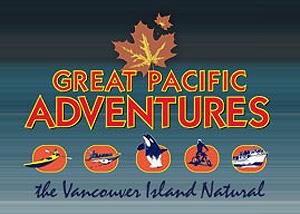 Great Pacific Adventures