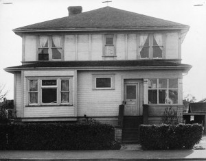 239 Superior Street, Victoria, BC - History Photo